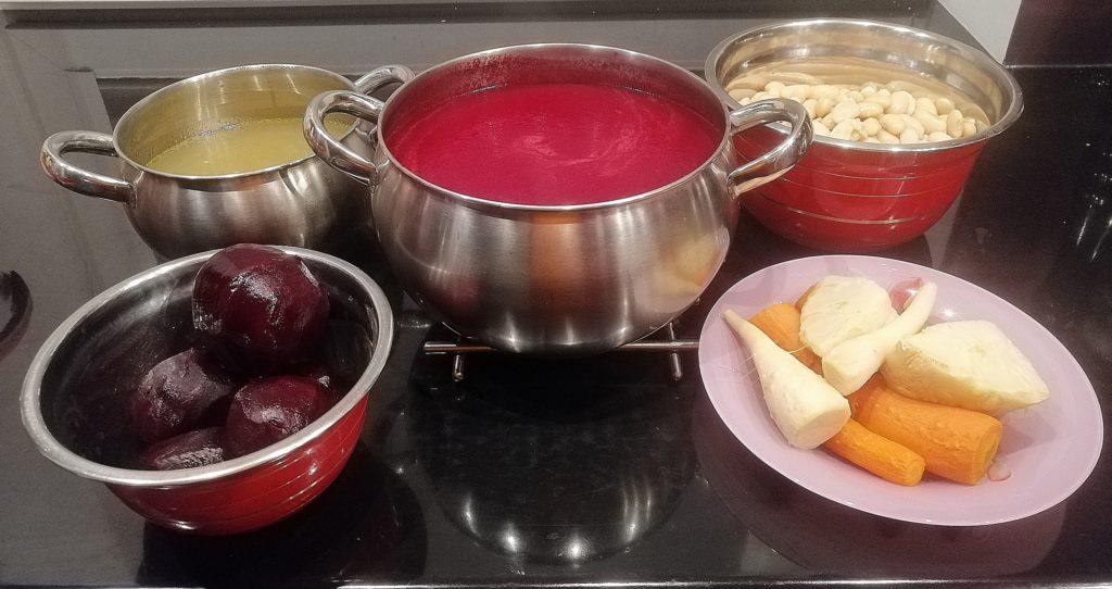 3 sposoby na sprytne gotowanie - gotowe jedzenie